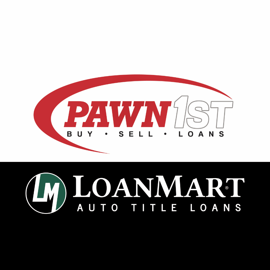 LoanMart Title Loans at Pawn1st