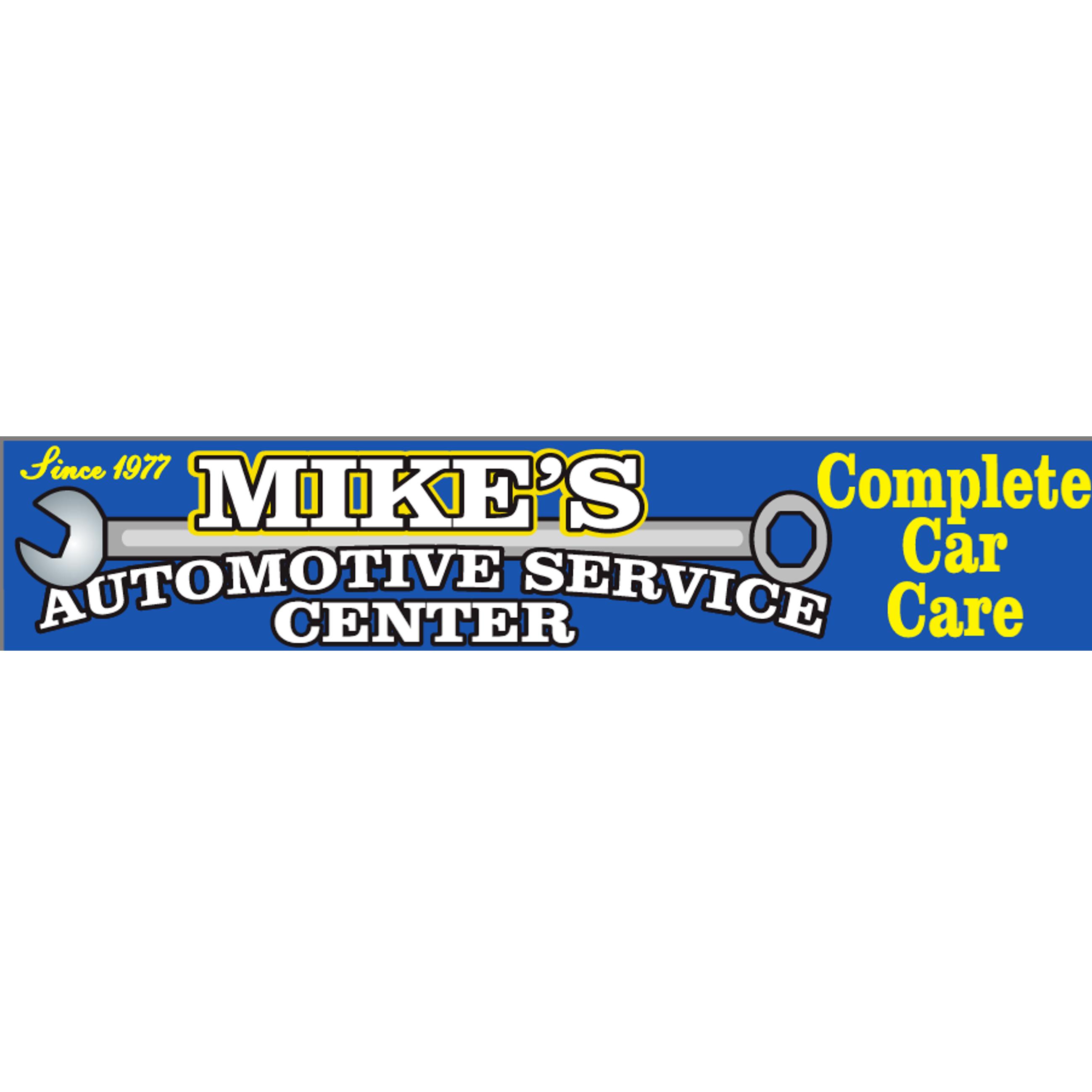 Mike's Automotive Service Center