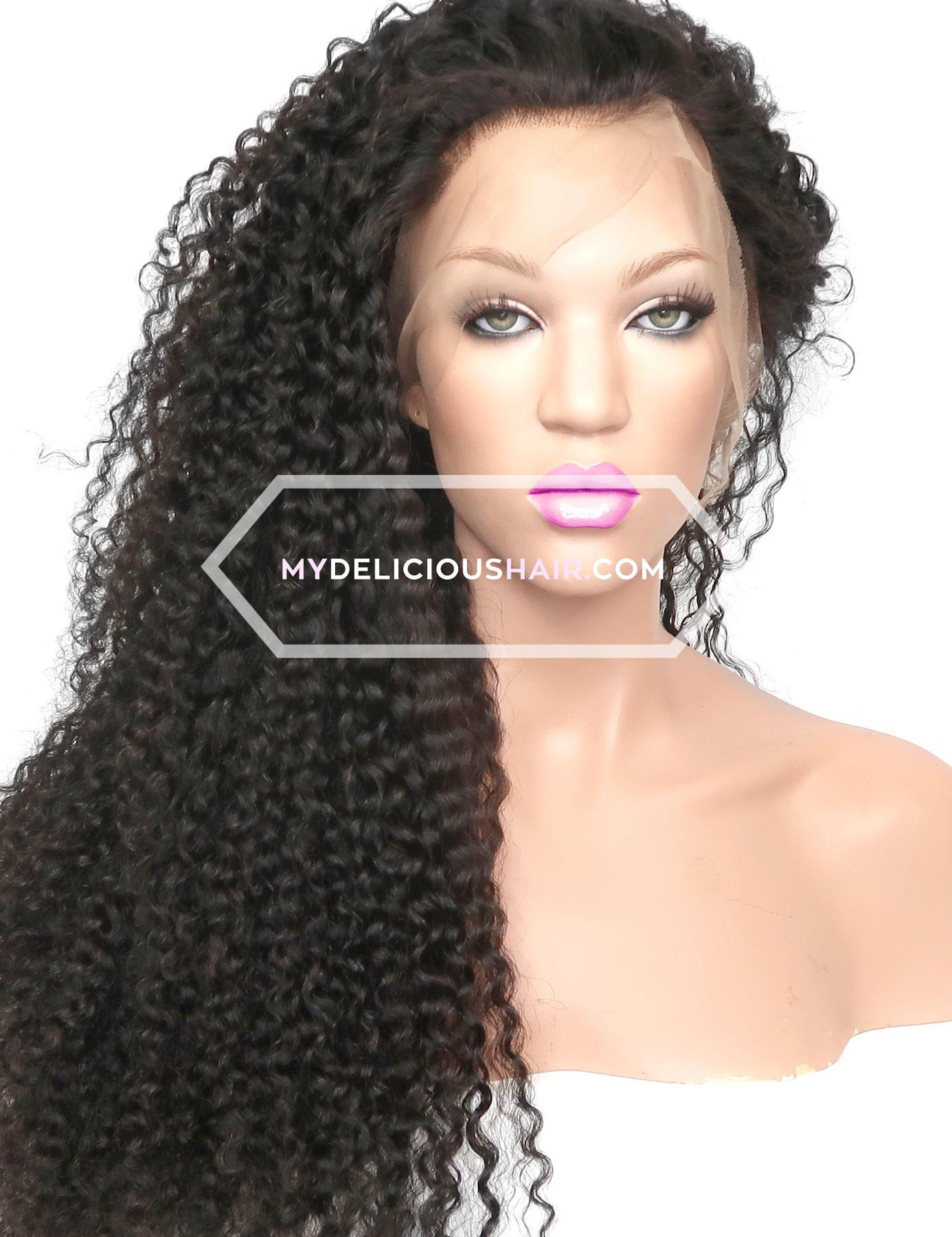 Shop Lace Wigs image 25