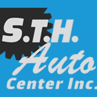 Sth Automotive Center Inc.