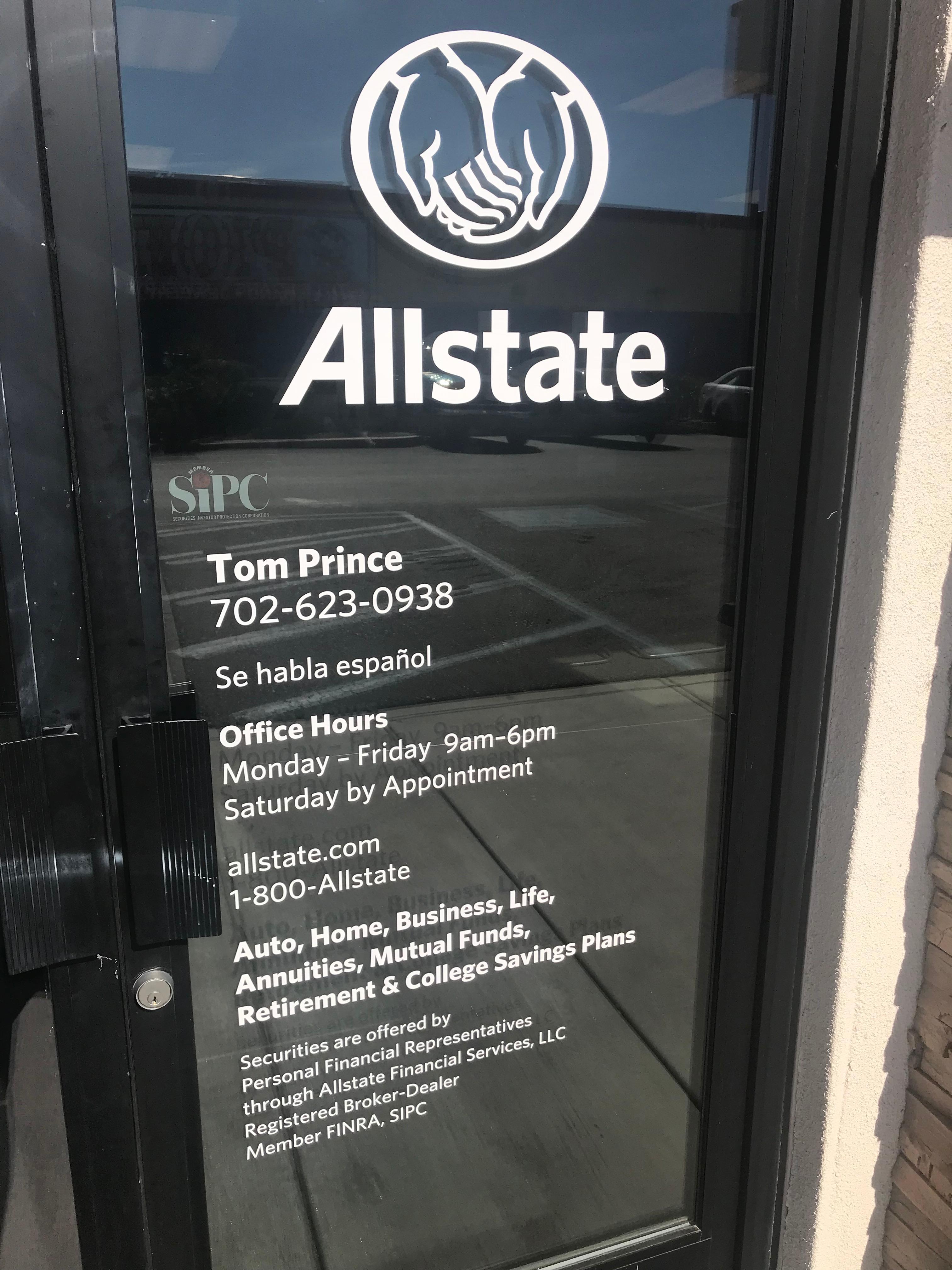 Tom Prince: Allstate Insurance image 12
