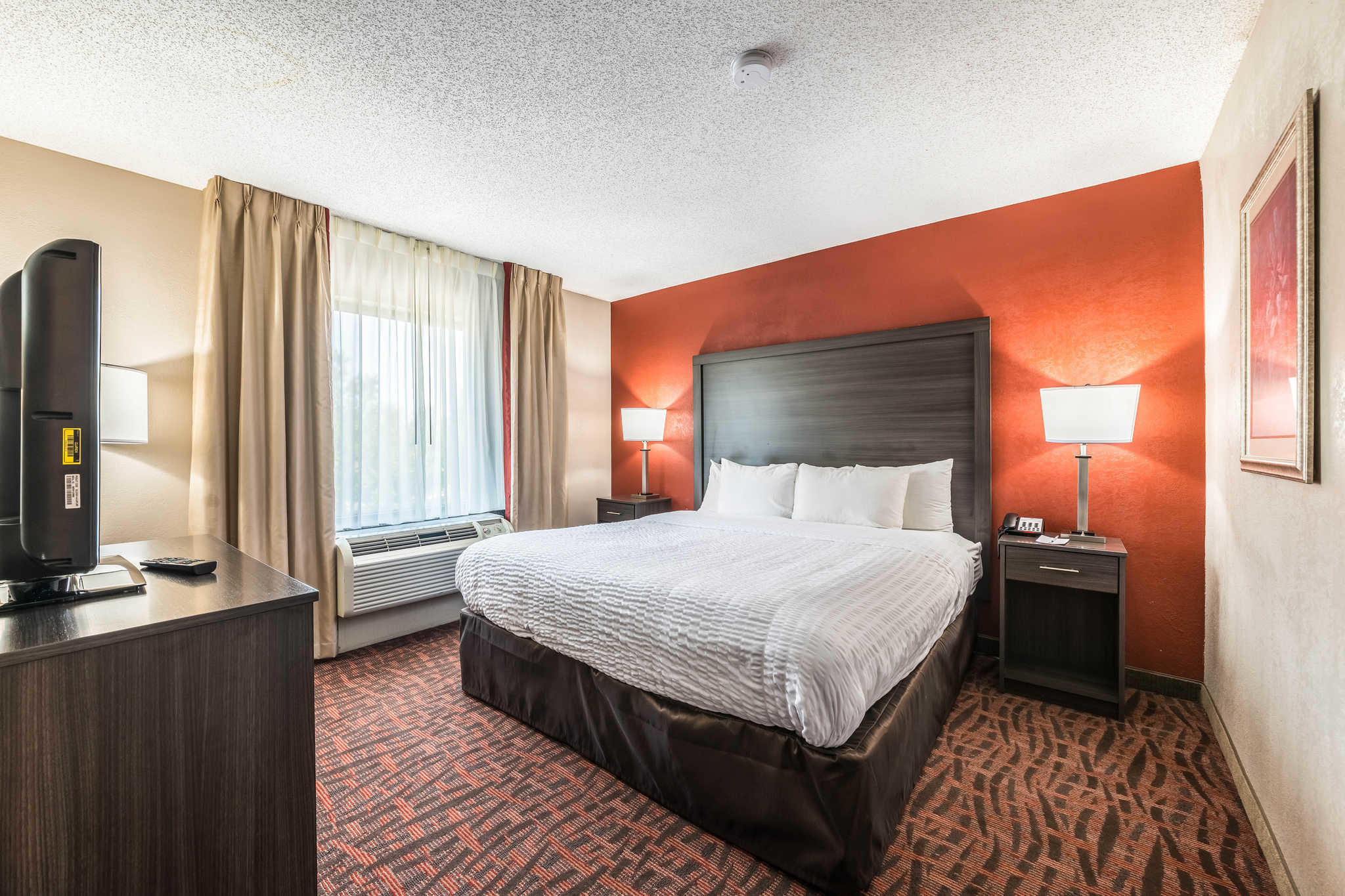 Clarion Inn & Suites image 34