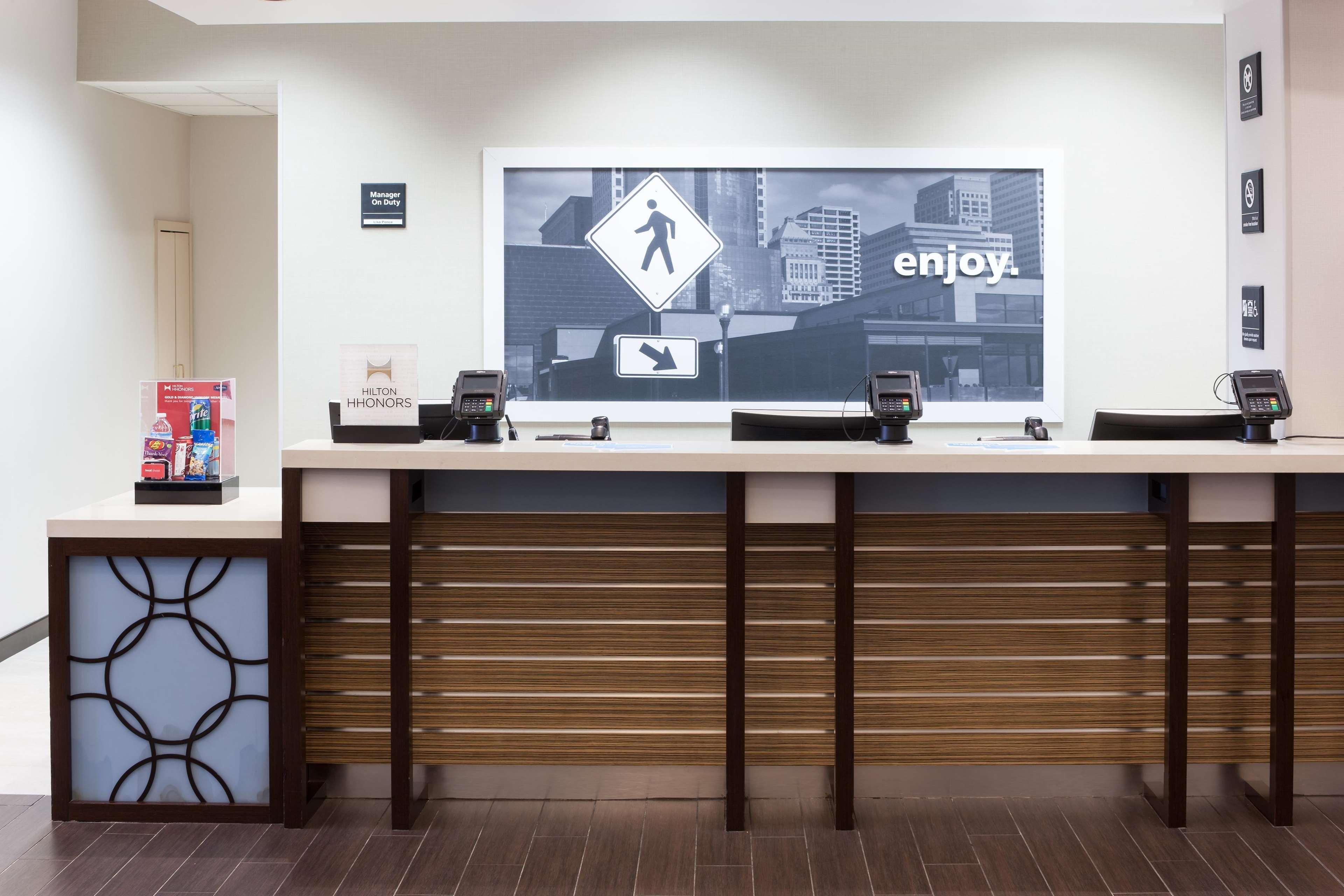 Hampton Inn & Suites Chicago-North Shore/Skokie image 26