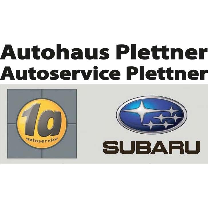 Logo von Autoservice Plettner