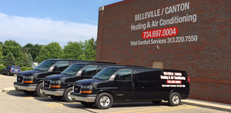 Belleville Canton Heating & Air Conditioning image 0