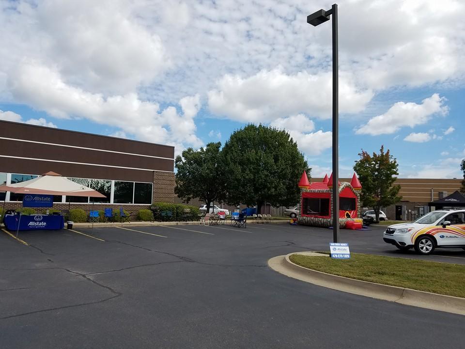 Allstate Insurance Agent: Daniel Cheek image 2