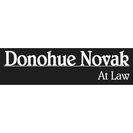 Donohue Novak At Law