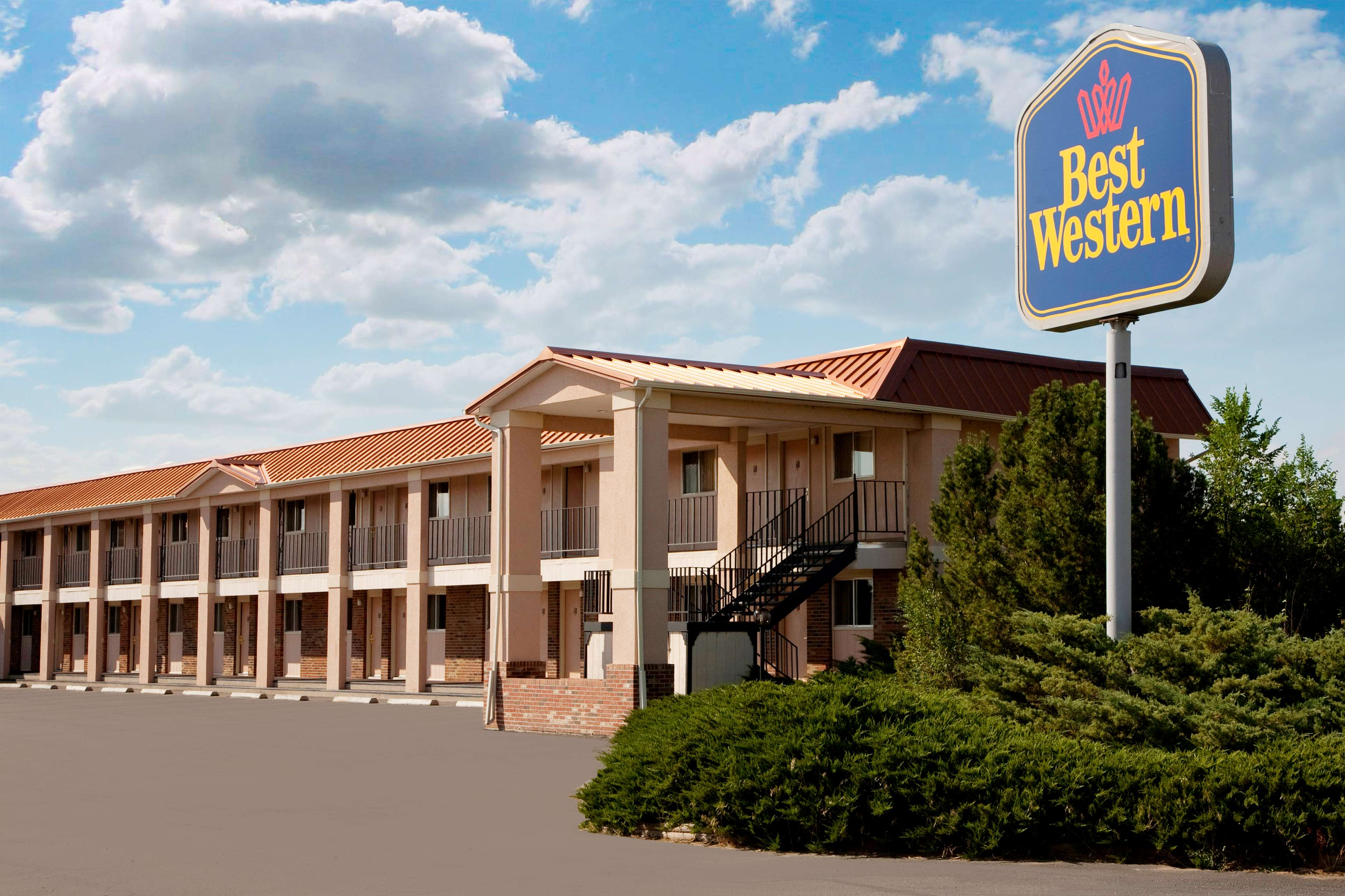 Best western torchlite coupons near me in wheatland 8coupons for Motor inn near me