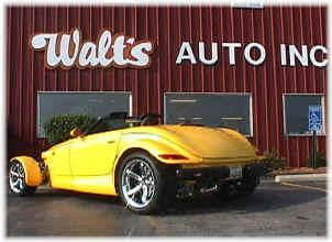 Walt's Auto Inc. image 2