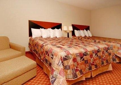Sleep Inn & Suites East Chase - ad image