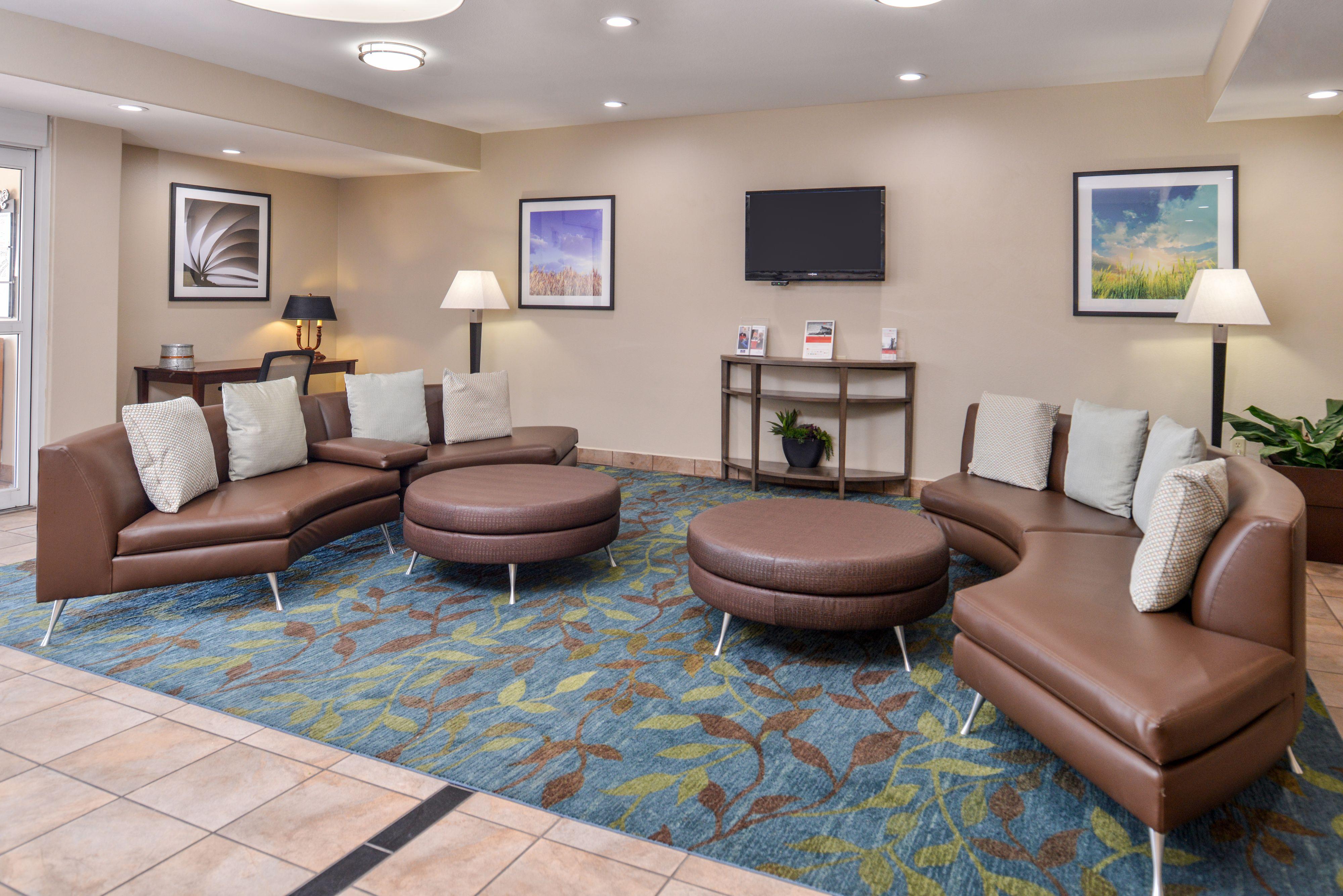 Candlewood Suites Abilene image 2