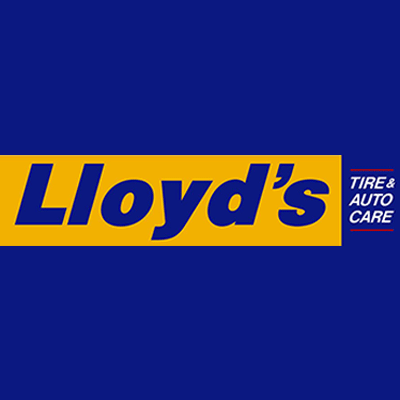 Lloyd's Tire And Auto Care