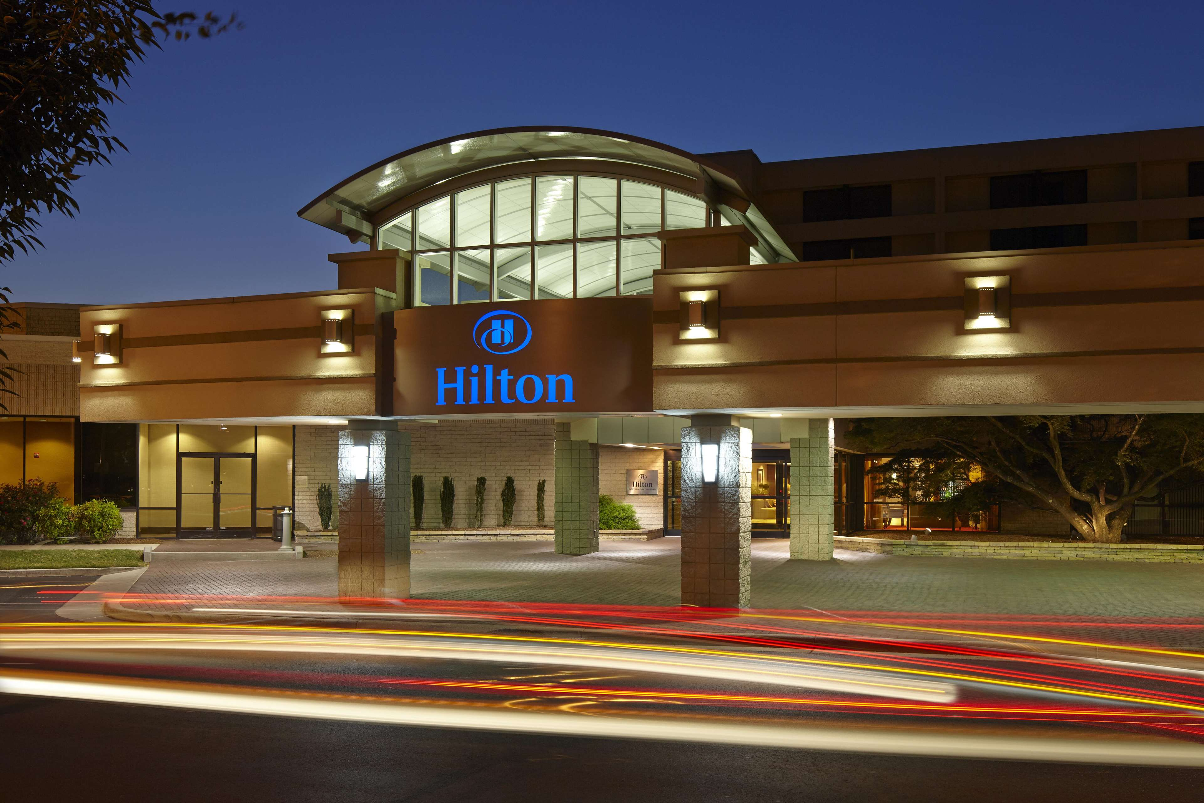 Hilton Raleigh North Hills image 0