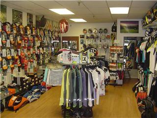 Centre Court Racquets Ltd in Victoria