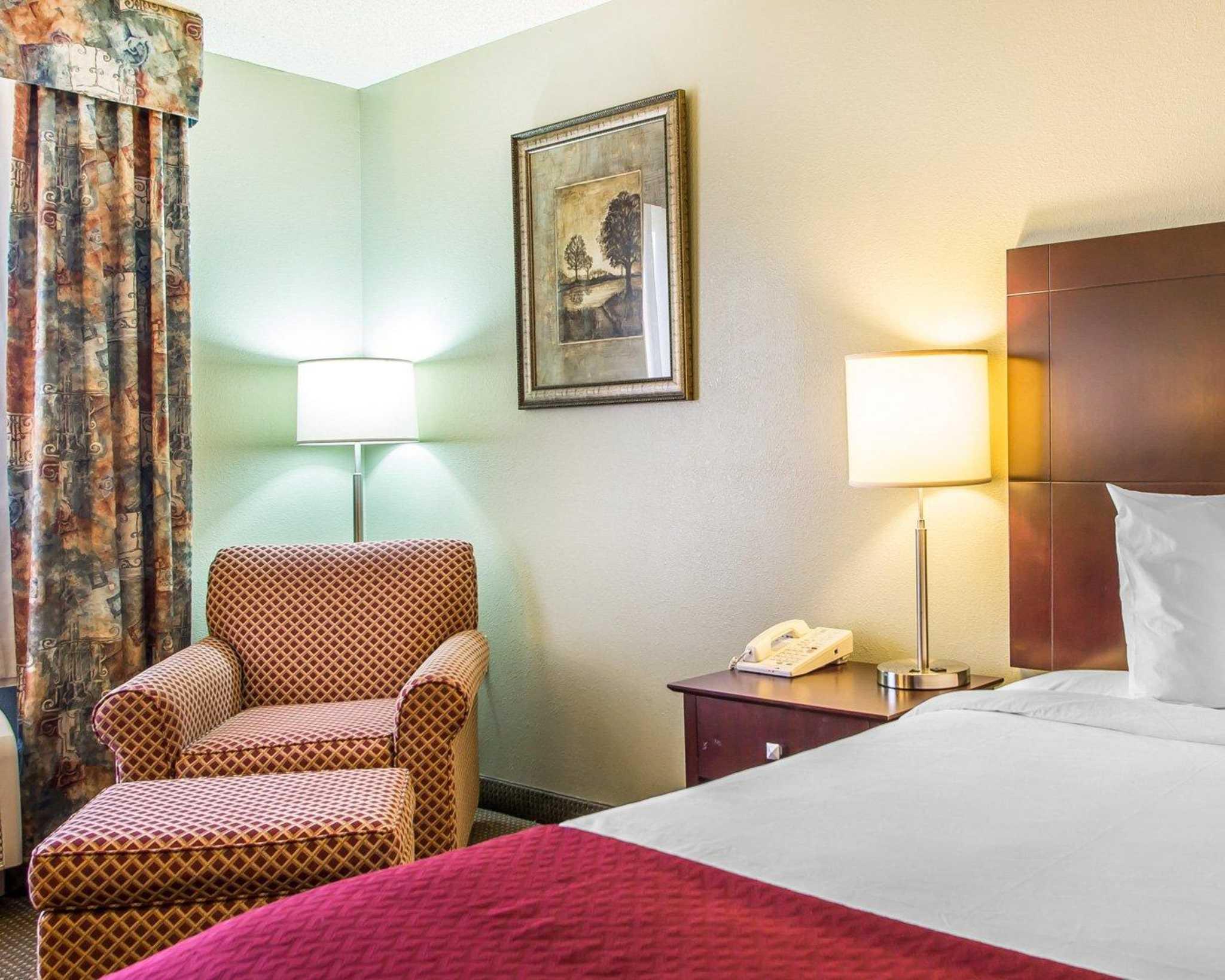 Quality Inn St. Robert - Ft. Leonard Wood image 7