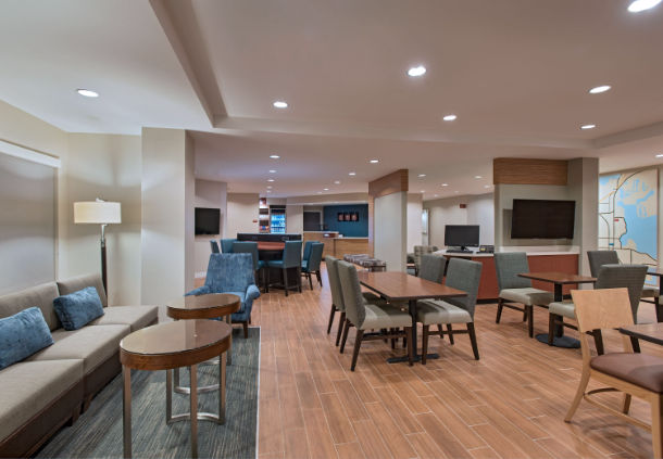 TownePlace Suites by Marriott Lakeland image 2