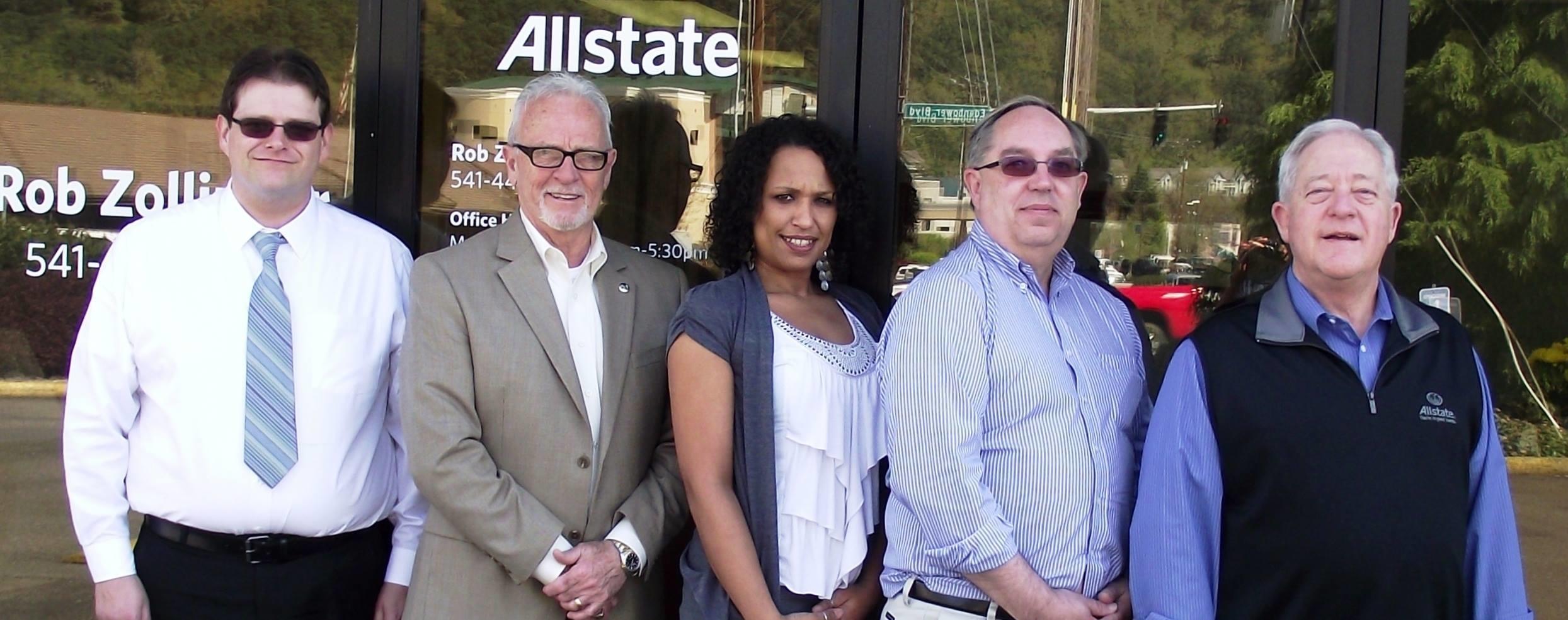 Rob Zollinger: Allstate Insurance image 5