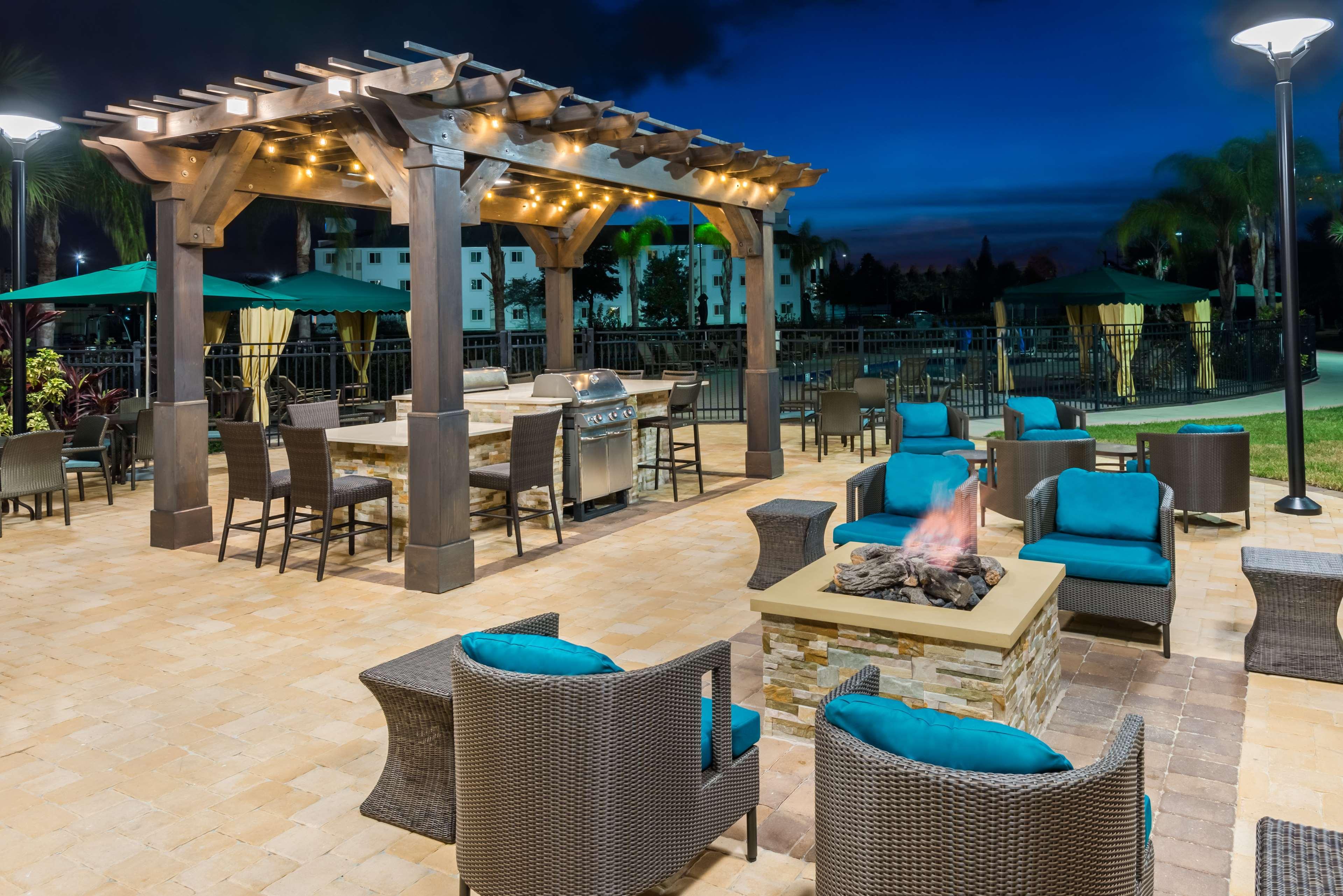 Homewood Suites by Hilton Orlando-Nearest to Univ Studios
