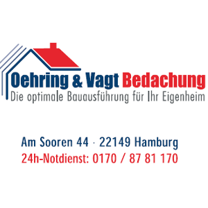 Logo von Oehring & Vagt Bedachung | Meisterbetrieb