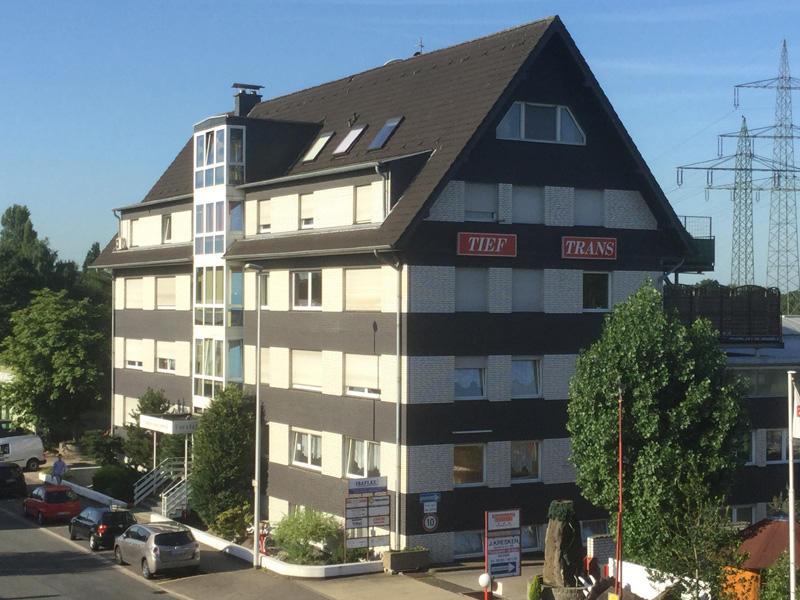 Hotels und unterkunft in hilden infobel deutschland for Hilden hotel