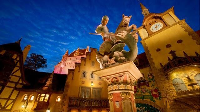Walt Disney World® Resort image 16