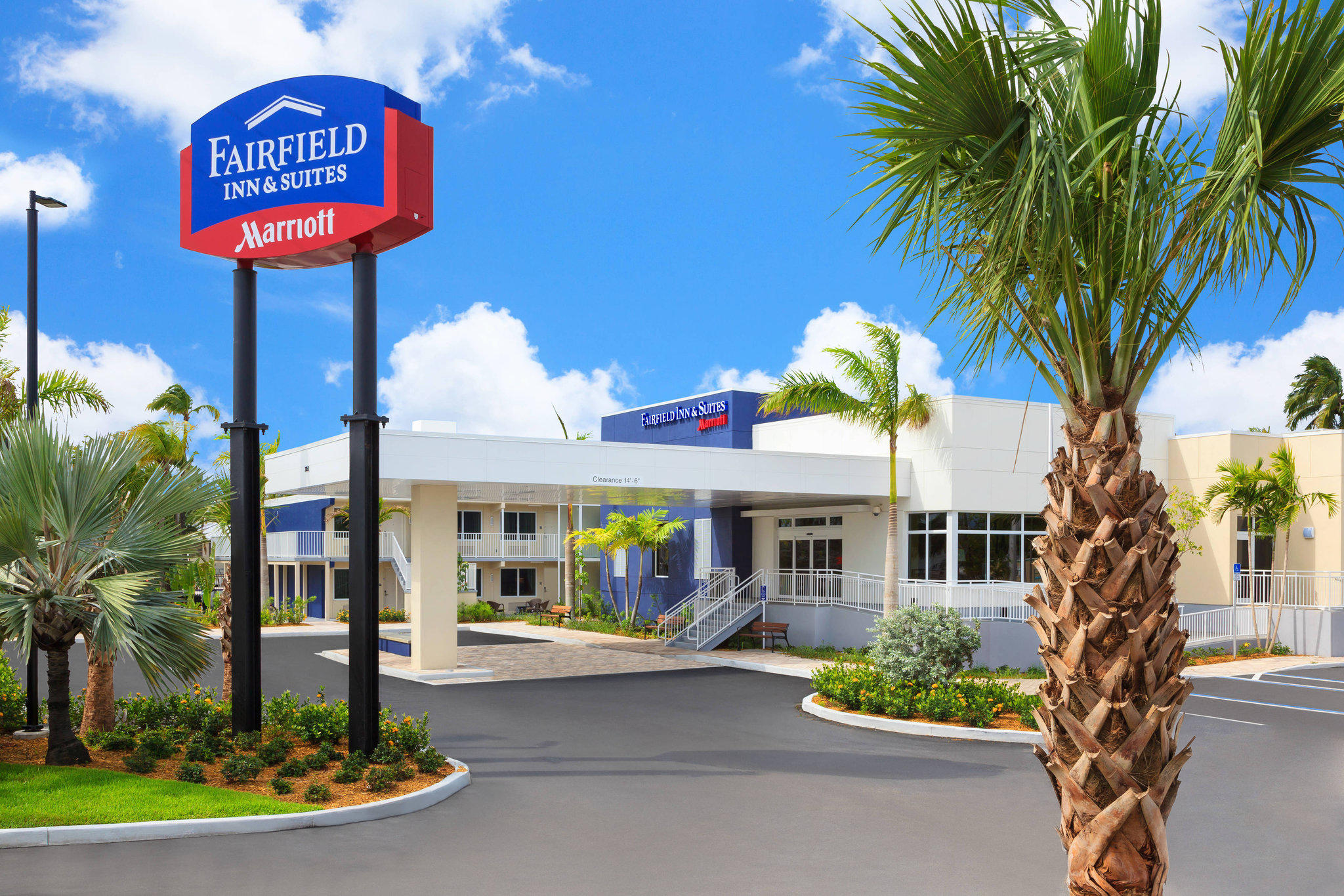 Fairfield Inn & Suites by Marriott Key West at The Keys Collection in Key West, FL, photo #2