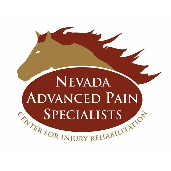 nevada advanced pain specialists   general practitioner