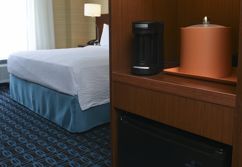Fairfield Inn & Suites by Marriott Omaha West image 11