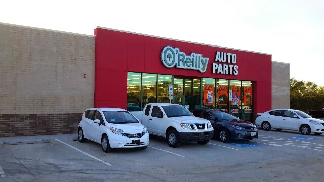 O 39 Reilly Auto Parts 2828 Central Drive Bedford Tx