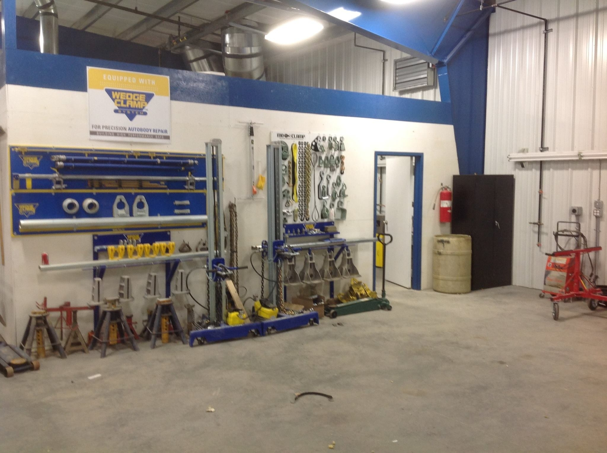 City Center Auto Body Ltd in Lloydminster