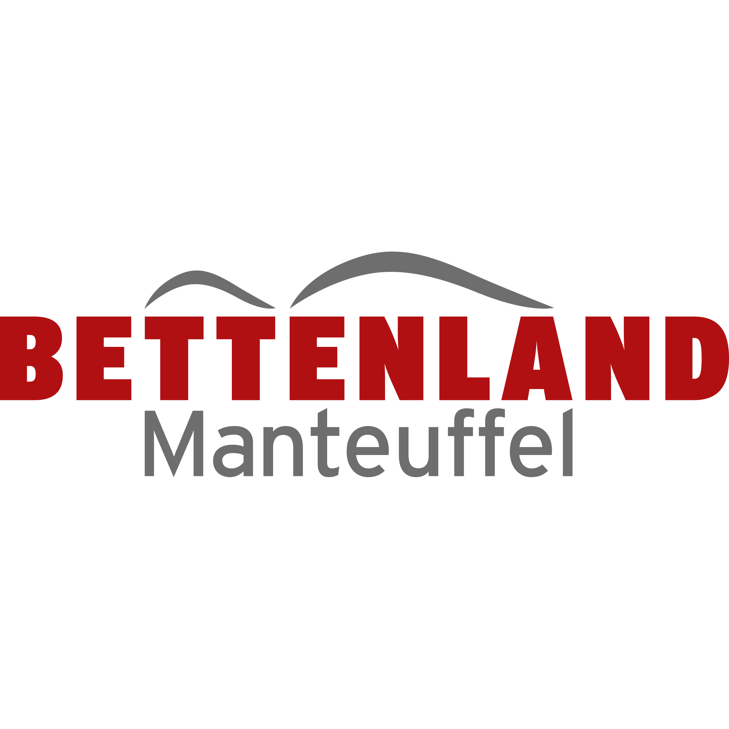 Logo von Bettenland Manteuffel (Recklinghausen)