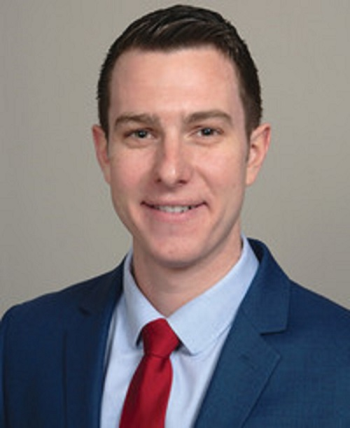 Zach Betley - State Farm Insurance Agent image 1
