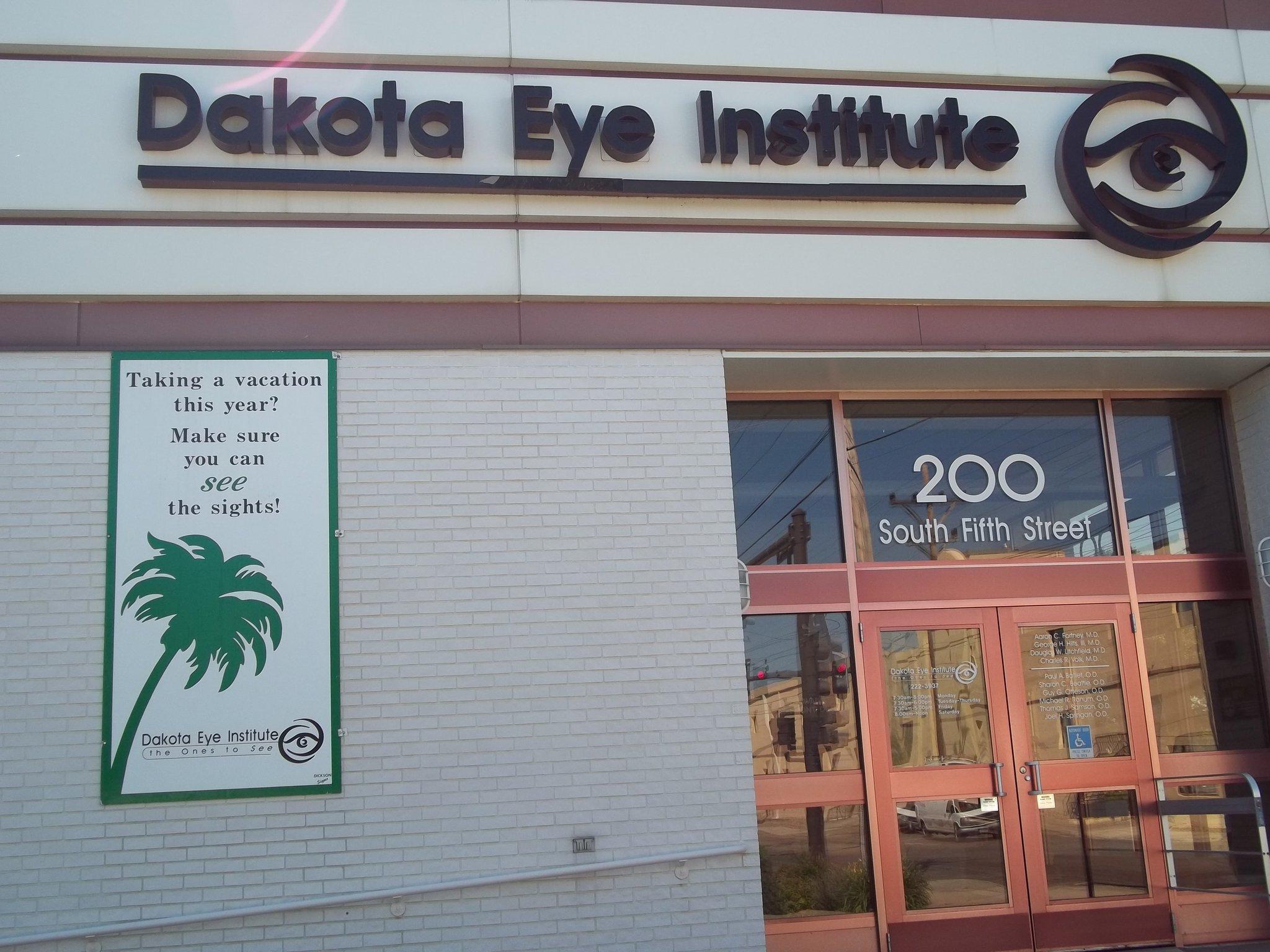 Dakota Eye Institute- South Clinic image 8