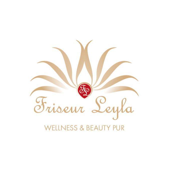 Logo von Friseur Leyla