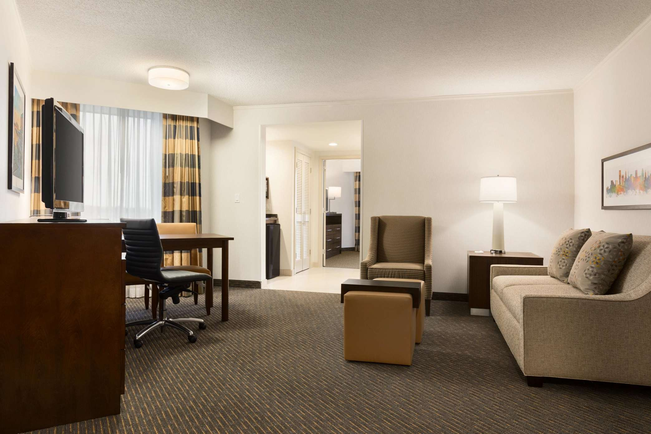 Embassy Suites by Hilton Baltimore at BWI Airport image 18