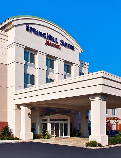 SpringHill Suites by Marriott Long Island Brookhaven image 1