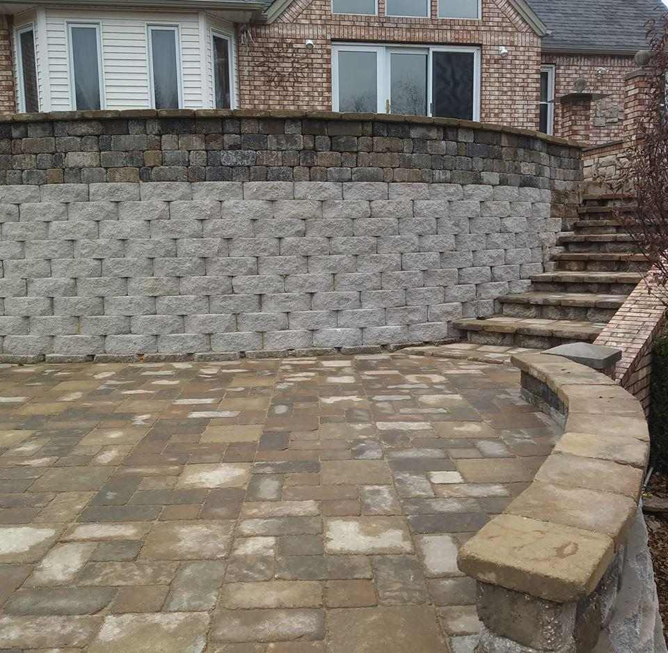 Two Stallions Landscaping image 3