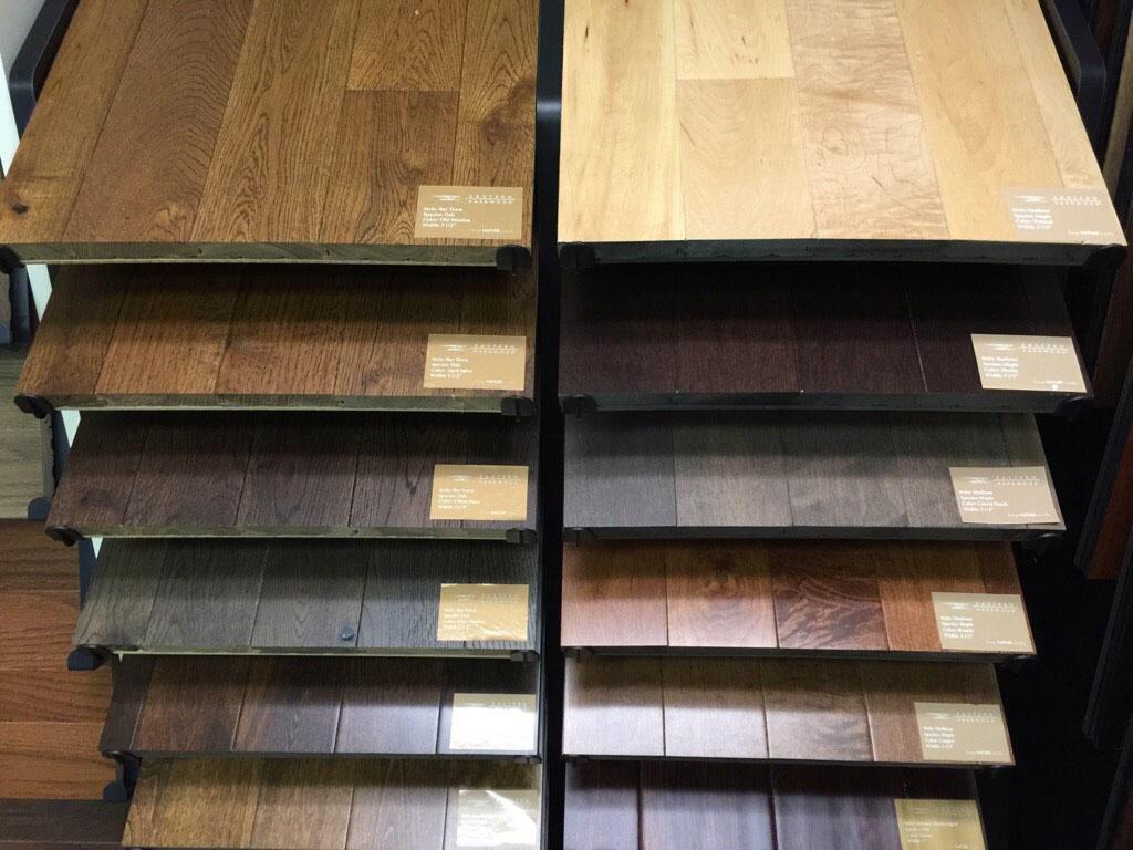 Metzger Floors image 0