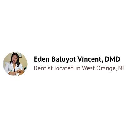 Eden Baluyot Vincent, DMD