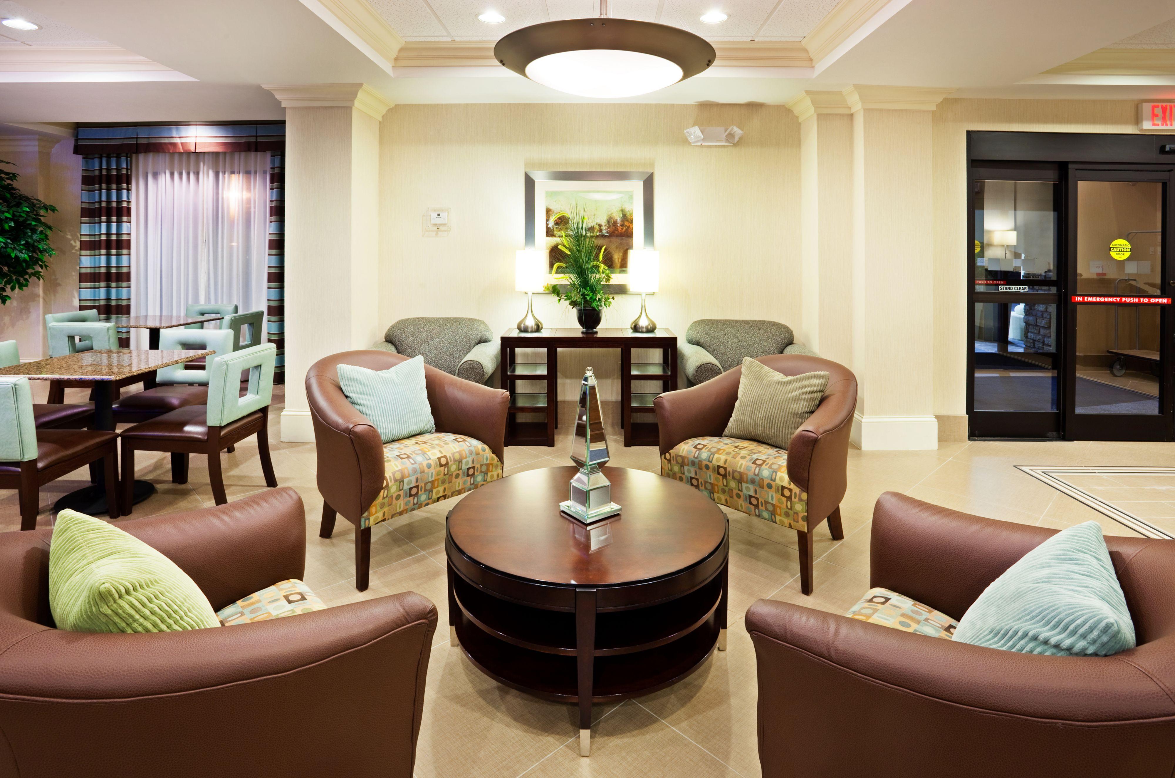 Holiday Inn Express & Suites Smyrna-Nashville Area image 5