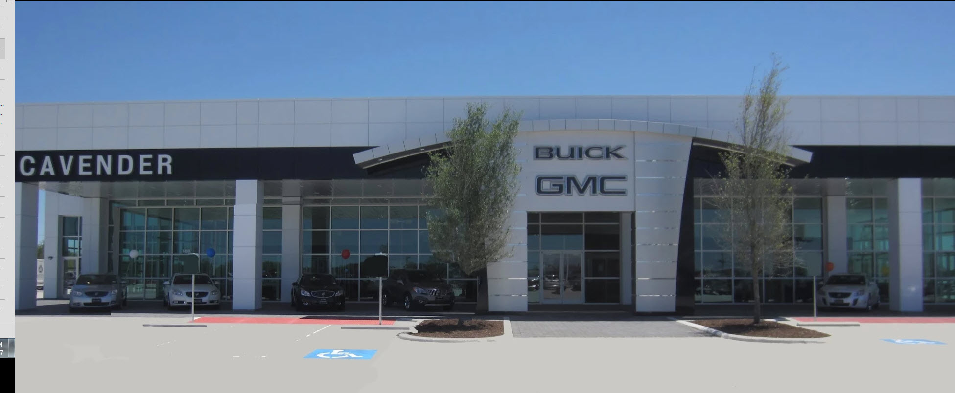 Cavender Buick Gmc West In San Antonio Tx Whitepages
