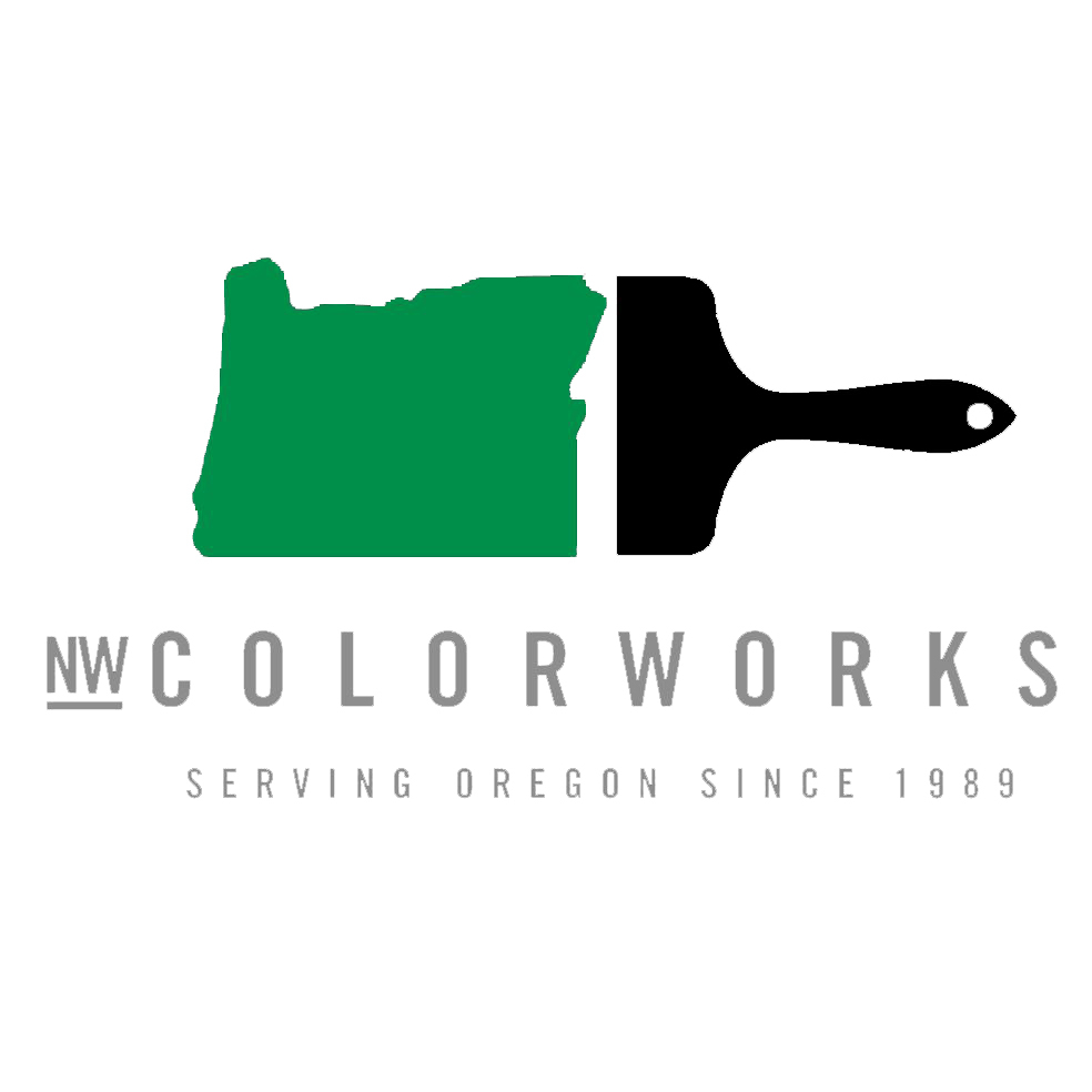 Northwest Colorworks Painting - Portland