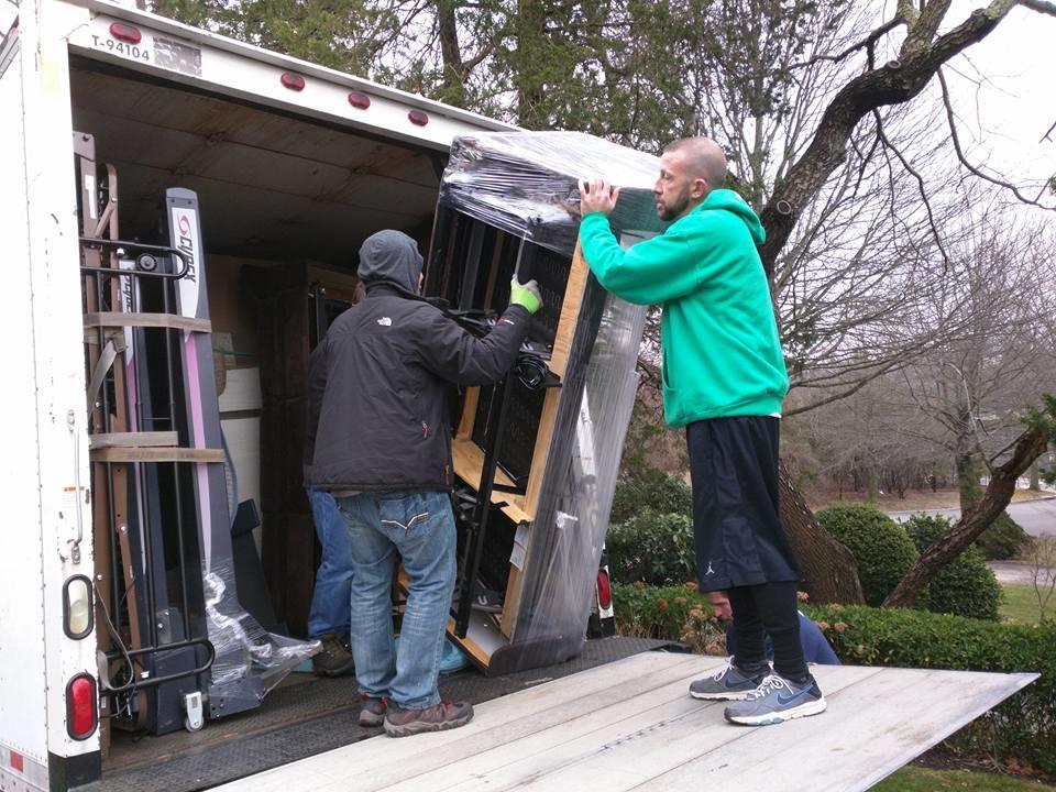 Morton Lemkau Moving & Storage image 3