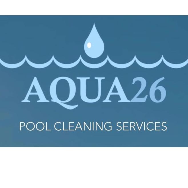 Aqua26 Pool and Spa