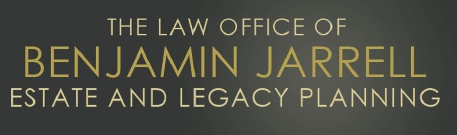 The Law Office of Benjamin Jarrell - ad image