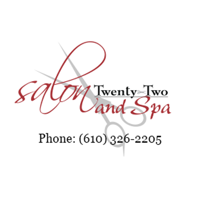Salon Twenty-Two And Spa image 1