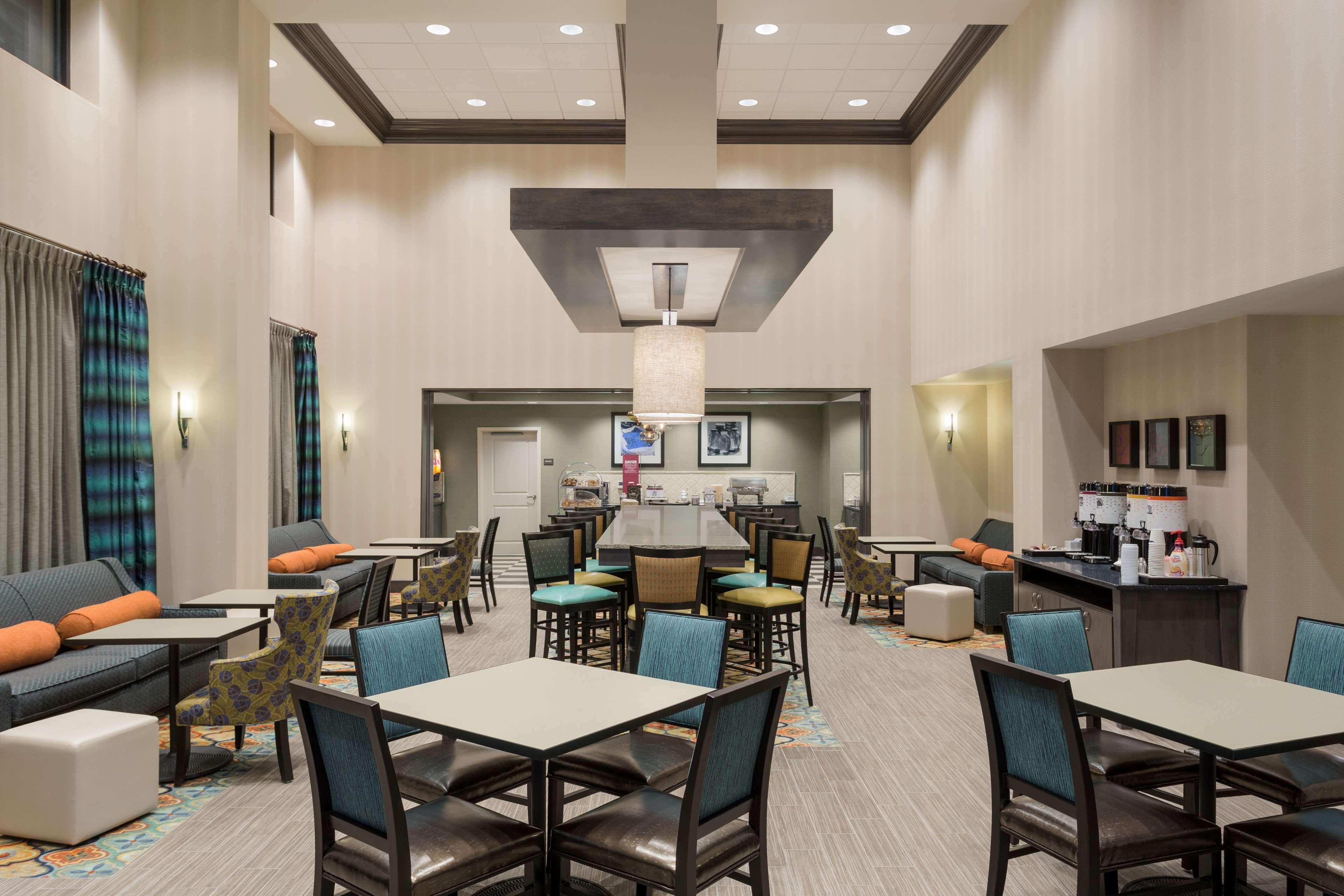 Hampton Inn & Suites West Des Moines/SW Mall Area image 7