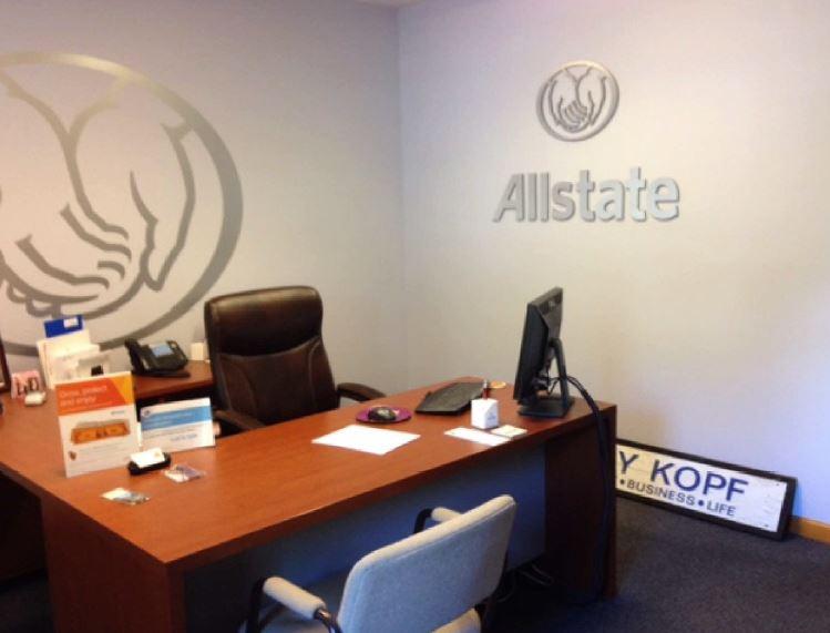 Jerry W. Kopf: Allstate Insurance image 2