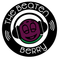 The Beaten Berry Food Truck