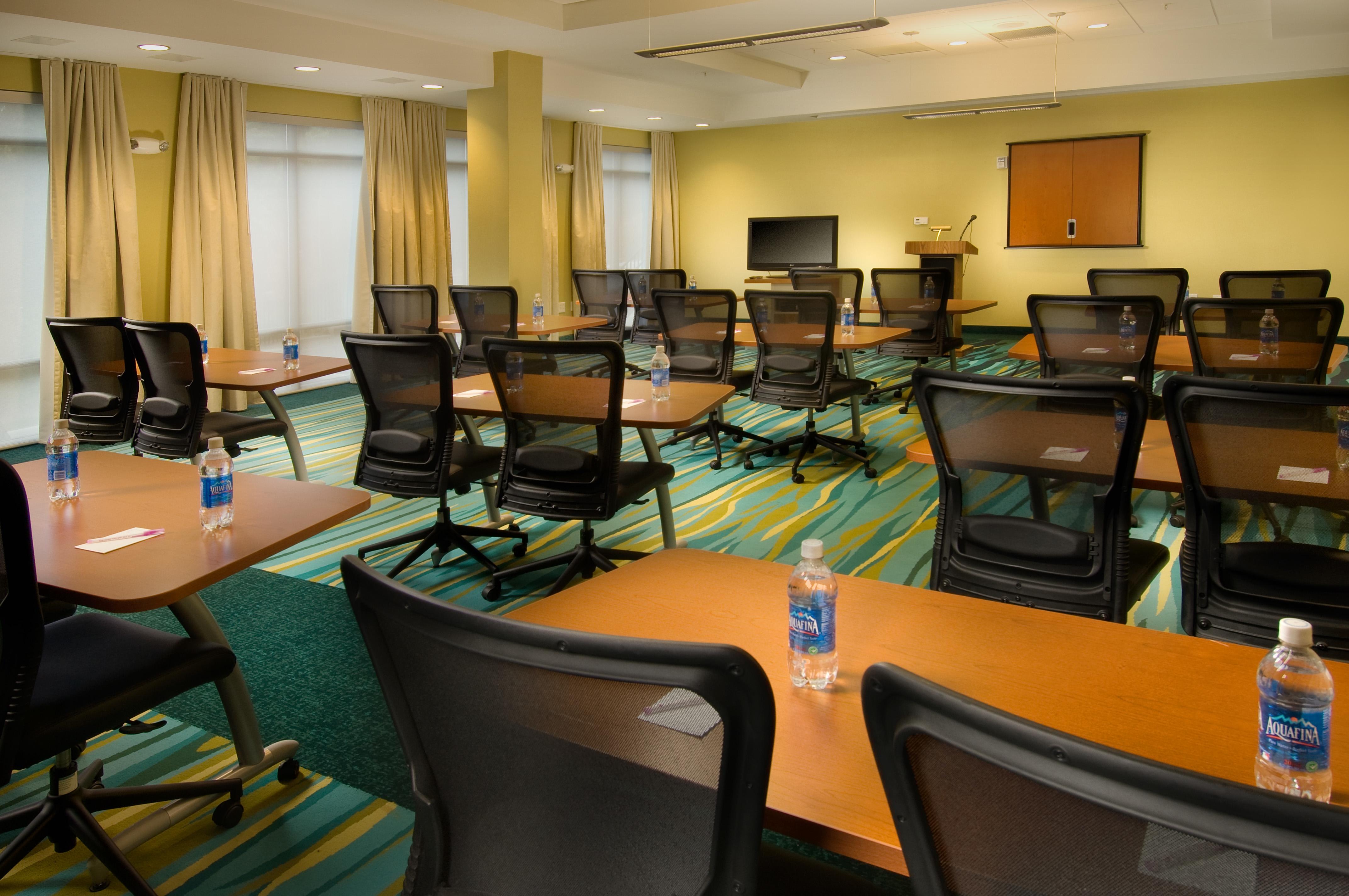 SpringHill Suites by Marriott Potomac Mills Woodbridge image 9